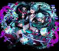 1430 Mysterious Diva Hatsune Miku.png