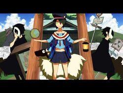 ワンダーランドと羊の歌 (Wonderland to Hitsuji no Uta) (song)