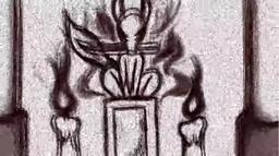 "Image of ""狐の嫁入り (Kitsune no Yomeiri)/masa"""