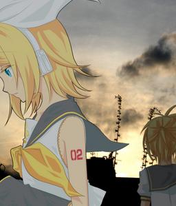 """Image of """"ナルシスティックユニゾン (Narcistic Unison)"""""""