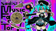 Sadistic music factory f loading screen