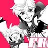 FREELY TOMORROW (Rin Len) icon
