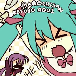 "Image of ""MarQchisan estubo aqui"""