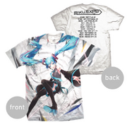 Miku Expo NA Shirt 1