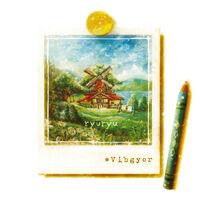 Ryuryu - Vibgyor (album)
