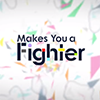 Makes You a Fighter icon