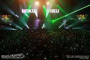 Miku Expo 2014 Miku Miku Ni Shite Ageru