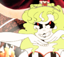 Candle Queen