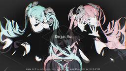 "Image of ""Deja Vu"""