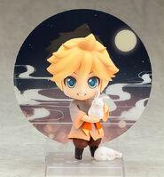 Nendoroid Kagamine Len Harvest Moon Ver