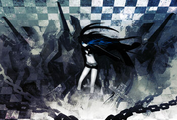 Black★Rock Shooter | Vocaloid Wiki | FANDOM powered by Wikia