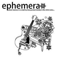 Ephemera - album illust