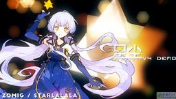 "Image of ""StarLaLaLa"""
