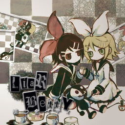 "Image of ""嘘つきベティ (Usotsuki Betty)"""