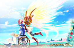 "Image of ""Color Chronicle"""