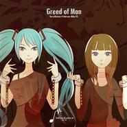 Greed of man