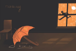 "Image of ""Runaway"""