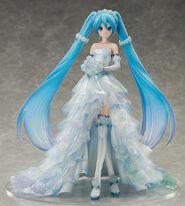 Hatsune Miku Wedding Dress Ver.