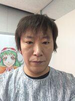 Noboru Murakami