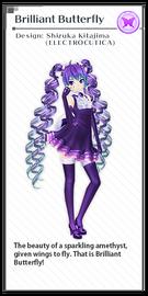 X module beauty miku