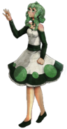 GUMI in Circles