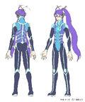 Illu Kentaro Vocaloid Kamui Gakupo img-1