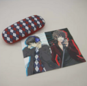 Kiyoteru Glasses Case