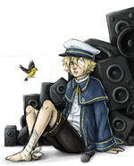 Vocaloid3 oliver offical art by lawlietlk-d4fy8od