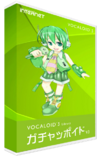 Gachapoid V3