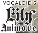 V3lily logo
