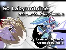 """Image of """"So Labyrinthine"""""""