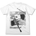 GUMI & Lily 青春ボカロ T-Shirt
