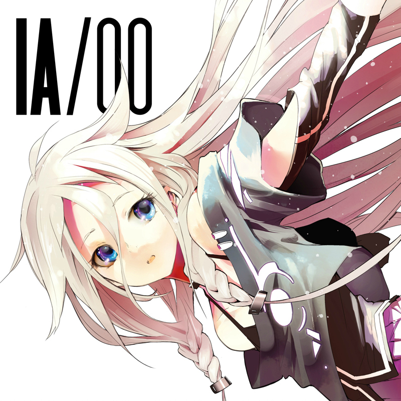 IA/00 | Vocaloid Wiki | FANDOM powered by Wikia