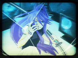 "Image of ""Meltdown-神威- (-Camui-)"""