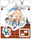 AHS Alice Series Haruno Sora Acrylic Stand
