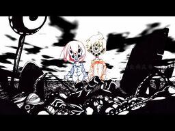 "Image of ""幸福な死を (Koufuku na Shi wo)"""