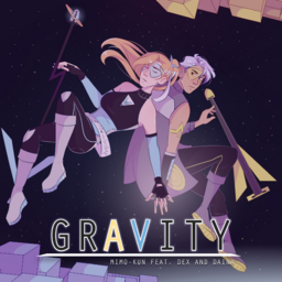 "Image of ""GRAVITY/Mimo-kun"""