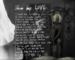 """Image of """"Show Me LOVE"""""""