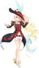 Vocaloid sora cool illust