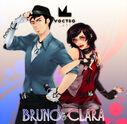 Bruno & Clara Runner-Ups