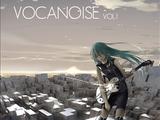 VOCANOISE VOL.1