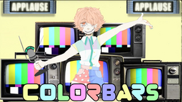 "Image of ""COLORBARS"""