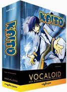 KAITO (VOCALOID1)