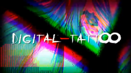 "Image of ""DIGITAL-TATTOO"""