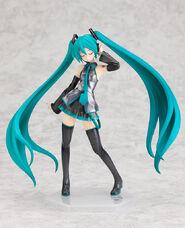 Hatsune Miku 1 8 figurine - CM ver