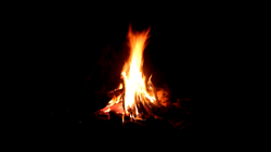SeeU Bonfire