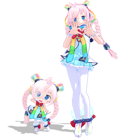 image rana v4 mmd png vocaloid wiki fandom powered by wikia