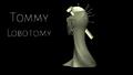 Robot Tommy - Hatsune Miku by Big Void