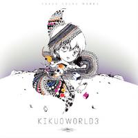 きくお - KIKUOWORLD3