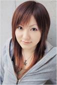 Voice provider Eri Kitamura2